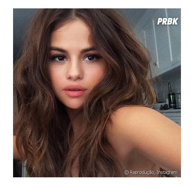 Selena Gomez publica vídeo de possível música nova, fãs surtam e cantora explica