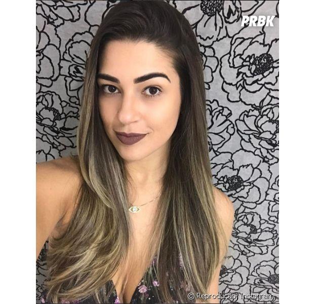 """Do """"BBB17"""", conheça Vivian Amorim, 1ª participante confirmada na edição!"""