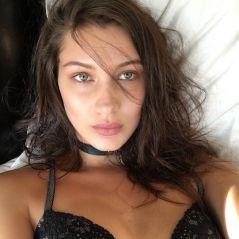 Bella Hadid, ex-namorada do The Weeknd, aparece pelada em foto publicada por fotógrafo!