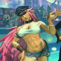 """Expansão """"Ultra Street Fighter IV"""" traz 5 novos lutadores pra arena"""