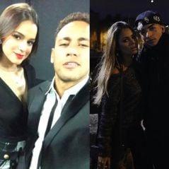 Bruna Marquezine e Neymar ou Lexa e MC Guimê: qual reconciliação te deixou mais feliz?