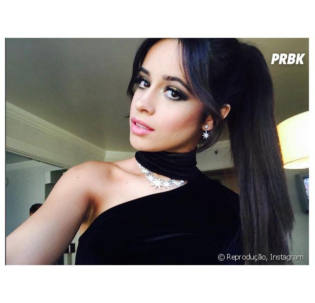 Camila Cabello, ex-Fifth Harmony, faz sua primeira performance em carreira solo!