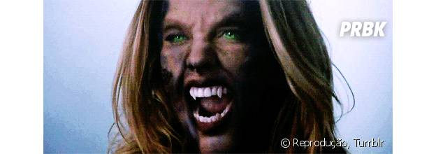 """Derek (Tyler Hoechlin) encontra o perigo no final da terceira temporada de """"Teen Wolf""""!"""