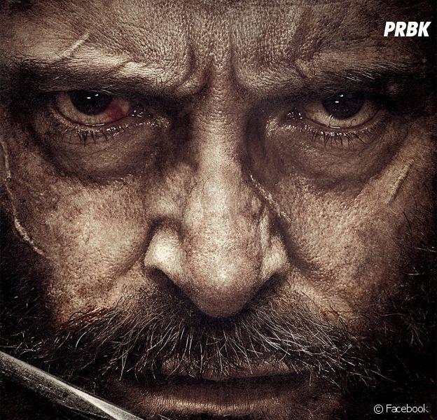 """Hugh Jackman virá ao Brasil para a divulgação de """"Logan"""""""