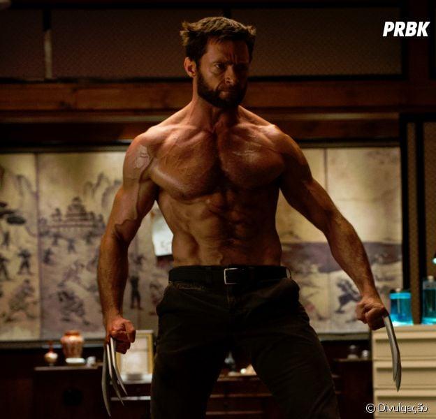 "Maratona ""X-Men"": 5 filmes de Wolverine para ver antes de ""Logan"""