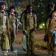 """Em """"Stranger Things"""": na 2ª temporada, criador fala sobre novos relacionamentos e mais detalhes!"""