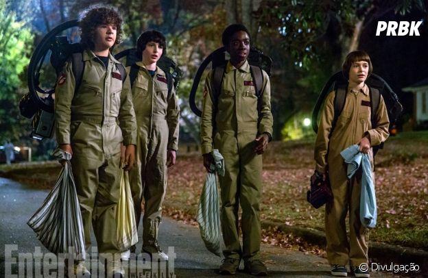 """De """"Stranger Things"""", criador da série conta detalhes sobre 2ª temporada!"""