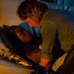 """Em """"The Walking Dead"""": na 7ª temporada, Michonne e Rick podem ter filhos, segundo ator"""