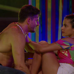 "No ""BBB17"": Emilly se decepciona com Marcos e afirma que ele destruiu as chances com ela!"