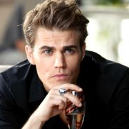 "Final ""The Vampire Diaries"": Paul Wesley revela que chorou após ler o roteiro final da série!"