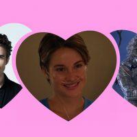 """5 namorados que poderiam salvar Hazel do filme """"A Culpa é Das Estrelas"""""""