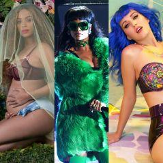 Fantasias de Carnaval: confira os 8 looks mais icônicos de famosas para se fantasiar