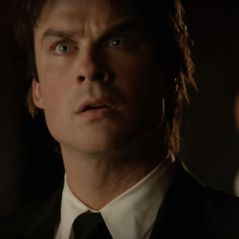 "Final ""The Vampire Diaries"": Damon (Ian Somerhalder) e Elena (Nina Dobrev) se encontram em teaser"