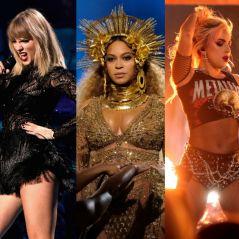 Taylor Swift e Lady Gaga podem substituir Beyoncé em apresentação no festival Coachella!
