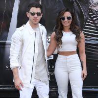 Nick Jonas e Demi Lovato se divertem durante festa pós-Oscar 2017 e cantora flagra o amigo em vídeo!