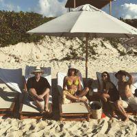Bruna Marquezine viaja de férias para o Caribe e arrasa nas fotos da praia: veja os melhores cliques