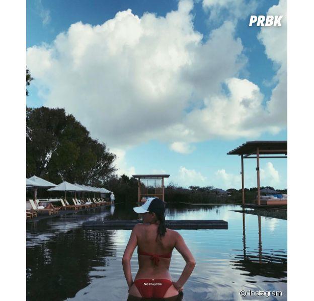 Bruna Marquezine bomba no Instagram com as mais lindas fotos das suas férias
