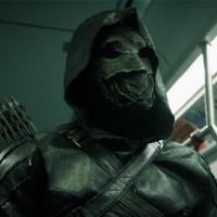 """Em """"Arrow"""": na 5ª temporpada, Prometheus tem identidade revelada no último episódio!"""
