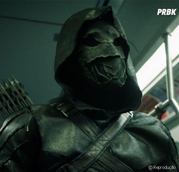 """Em """"Arrow"""": identidade de Prometheus surpreende!"""