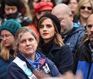 Emma Watson lutando pelos direitos das mulheres!