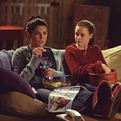 """De """"Gilmore Girls"""": Netflix começa a negociar uma nova temporada da série!"""