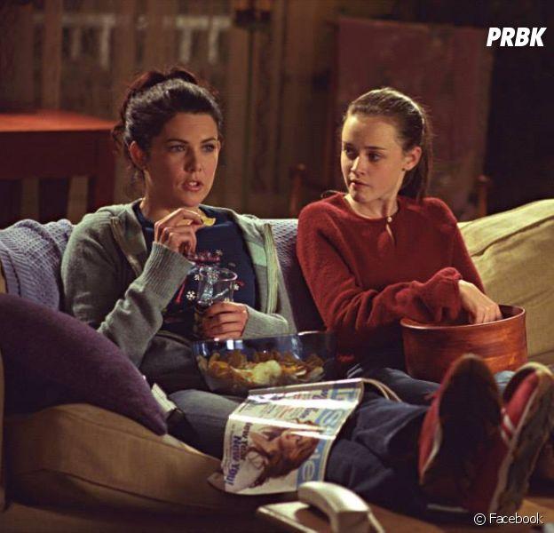 """Netflix está negociando nova temporada de """"Gilmore Girls"""""""