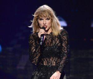 Taylor Swift estuda a possibilidade de lançar um serviço de streaming por conta própria