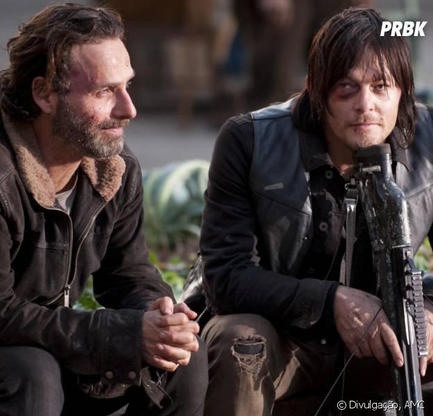 """""""The Walking Dead"""" ainda tem muita história pra contar!"""