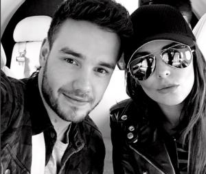 Liam Payne, do One Direction, e Cheryl Cole estão esperando o 1º filho