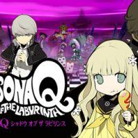 """Chega no fim do ano: """"Persona Q: Shadow of the Labyrinth"""" para Nintendo 3DS"""
