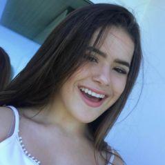 Maisa Silva faz campanha para participar de festa do Justin Bieber no Brasil!