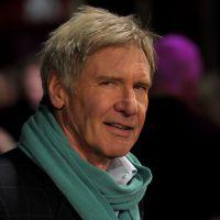 "Em ""Star Wars VII"": Harrison Ford fratura tornozelo durante filmagens"