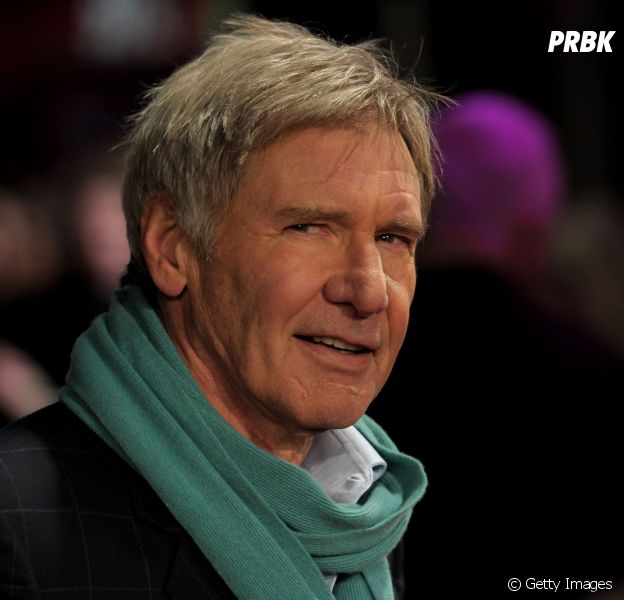"""Aos 71 anos, Harrison Ford fratura tornozelo em filmagens de """"Star Wars VII"""""""
