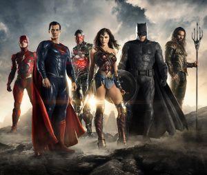"""""""Liga da Justiça"""" promete oferecer muita ação nas telonas!"""