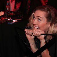 Miley Cyrus com novo álbum? Cantora foi confirmada num show em Los Angeles e fãs surtam!