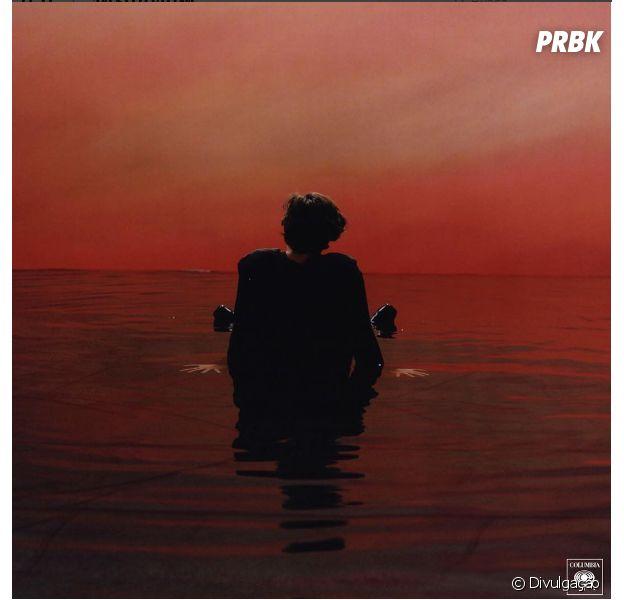 """Harry Styles, do One Direction, estreia no topo das paradas com seu novo single """"Sign of the Time"""""""