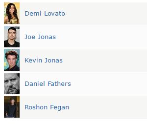 Demi Lovato não estava de brincadeira, hein!