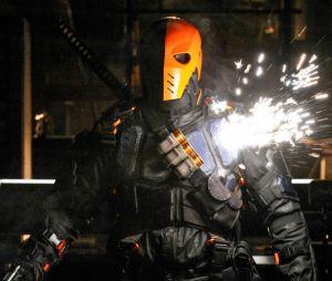 """Em """"Arrow"""", Manu Bennett não irá interpretar o Exterminador no retorno do vilão!"""
