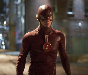"Parece que ""The Flash"" vai voltar com grandes surpresas!"