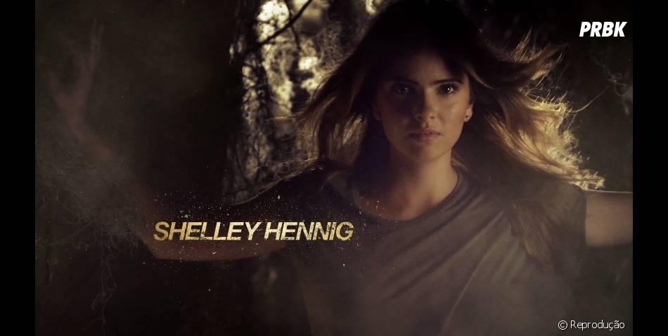 """Malia (Shelley Hennig) veio para ficar em """"Teen Wolf"""""""