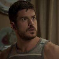 """Novela """"A Força do Querer"""", Zeca (Marco Pigossi) quer se vingar de Ritinha: """"Não vou dar divórcio!"""""""
