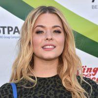 """De """"Pretty Little Liars"""": Sasha Pieterse, a Alison, conta a razão de não ter feito o papel de Hanna"""