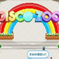 """No jogo para smartphone """"Disco Zoo"""": controle um zoológico mucho loco"""