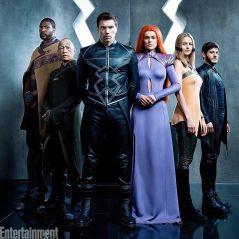 """De """"Inumanos"""": nova série da Marvel e ABC ganha seu primeiro teaser oficial. Confira!"""