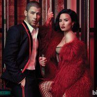 Nick Jonas, assim como Demi Lovato, também se apresentará no Villa Mix, afirma jornalista!