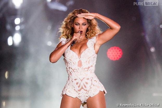 """Na edição de 2013 do Rock in Rio, a cantora Beyoncé impressionou a todos ao dançar """"Passinho do Volante"""", conhecida como """"Ah lelek lek lek lek"""". Roberto Medina confirmou a próxima edição do festival para 2015."""