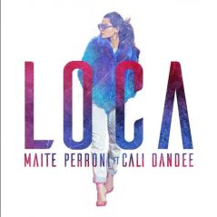 "Maite Perroni lança ""Loca"", segundo single do seu próximo álbum de estúdio!"
