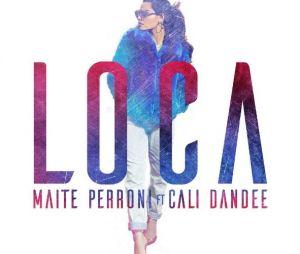 """Maite Perroni libera """"Loca"""" oficialmente, seu segundo single!"""