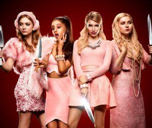 """Série """"Scream Queens"""" é cancelada após 2ª temporada!"""