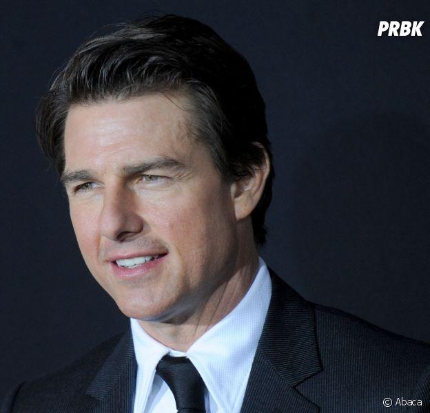 """Tom Cruise estaria negociando participação em """"Star Wars: Episódio VII"""""""